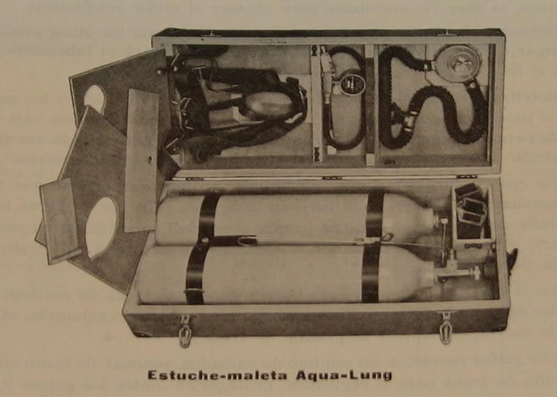 Aqua-LungCG45