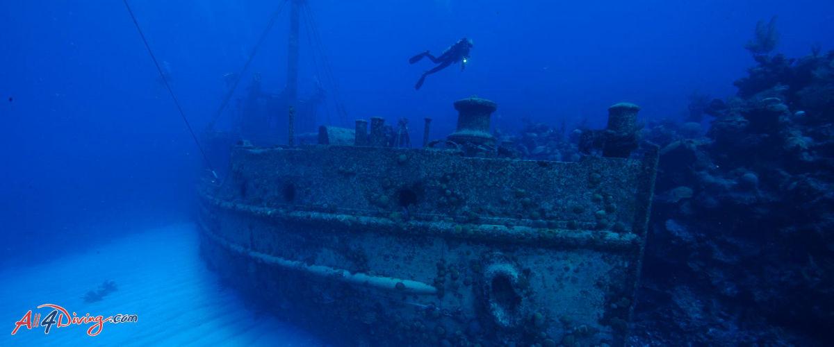 Top 10 Scuba diving specialties in Thailand-19
