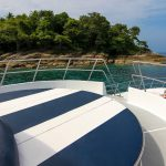 MV Mermaid - Scuba diving - Phuket dive trips 18