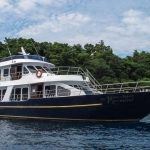 MV Mermaid - Scuba diving - Phuket dive trips 04