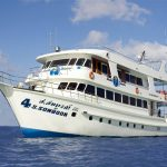 MV Somboon 4 boat - Similan Liveaboards with All4Diving (12)