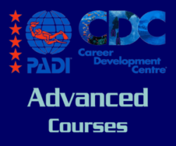 Advanced Diving Courses