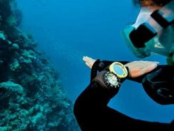 PADI Underwater Navigation Specialty Diver