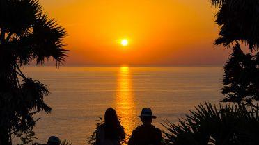 Phuket Island - Promthep Cape Sunset