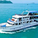 Scuba Diving Phuket - Best Similan Islands Liveaboard diving with All4Diving and Andaman Queen Liveaboard (3)