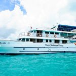 Scuba Diving Phuket - Best Similan Islands Liveaboard diving with All4Diving and Andaman Queen Liveaboard (5)