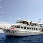 Similan Islands Liveaboard vessel - Somboon 3 (2)