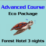 Advanced course Eco Package