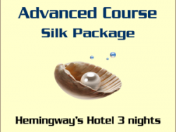 Advanced course Silk Package