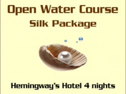 Open Water Course Silk Package