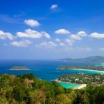 Scuba Diving Phuket Holiday Package - Kata view point tour