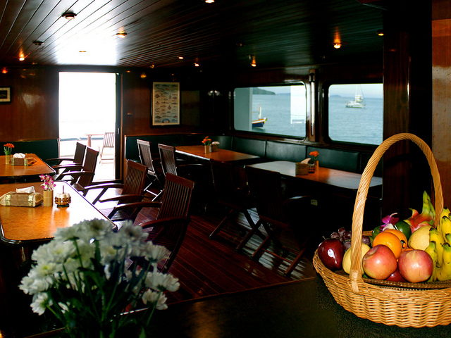 Scuba Diving Phuket - MV Hallelujah Liveaboard Similan islands with All4Diving (5)