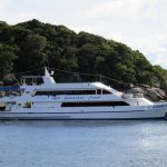 Scuba Diving Phuket - MV Sawasdee Fasai Liveaboard duve and cruise to Similan Islands (6)