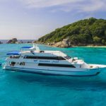 Scuba Diving Phuket - MV Sawasdee Fasai Liveaboard duve and cruise to Similan Islands (7)
